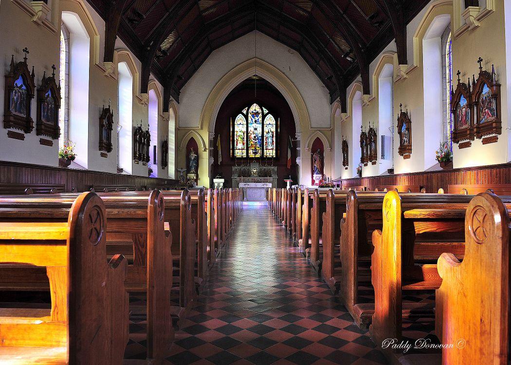 oulart_chapel