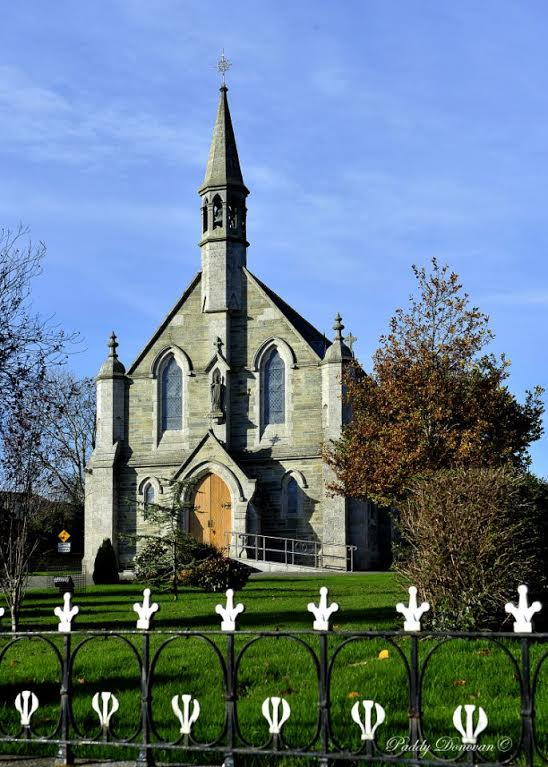 oulart_church