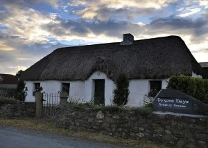 House of stories, Oulart.