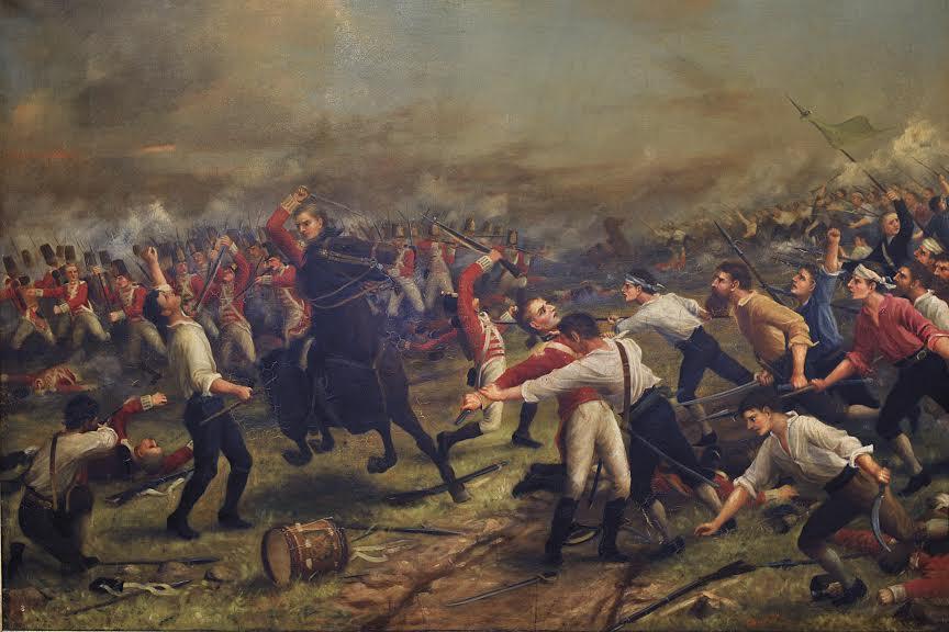 battle of oulart hill oulart hill 1798 battlefield walking hub