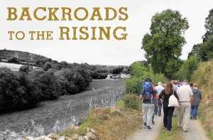 Backroad to the rising